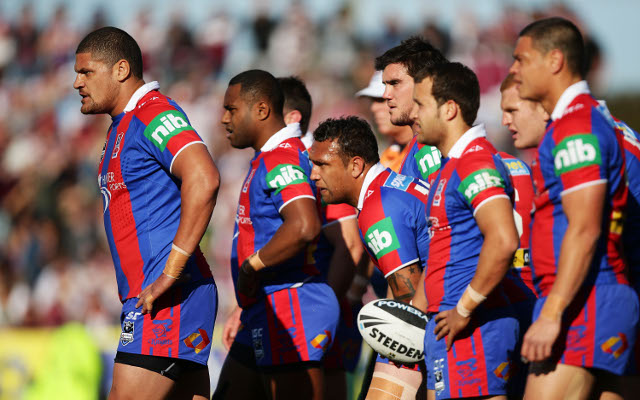(Video) Newcastle Knights 2013 NRL season preview by Willie Mason