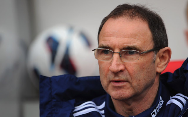 O'Neill remains upbeat, depite loss of key duo