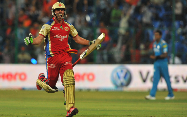 Royal Challengers Bangalore v Rajasthan Royals: 2014 IPL preview and live cricket streaming