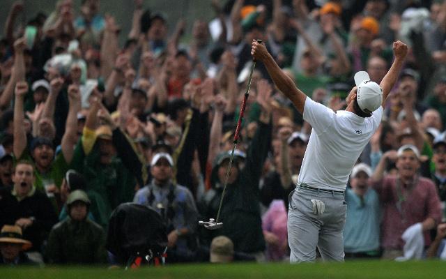 (Video) Adam Scott admits his dreams have come true after Masters win