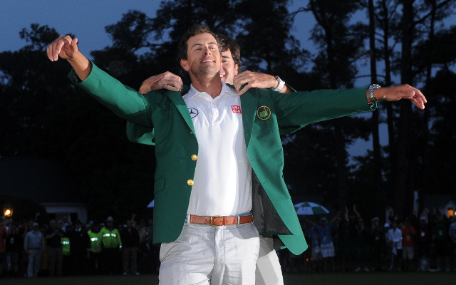 Private: The Masters 2014: Watch live TV golf streaming online from Augusta – tournament preview