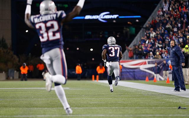 New England Patriots cornerback Alfonzo Dennard sentenced to 30 days in prison