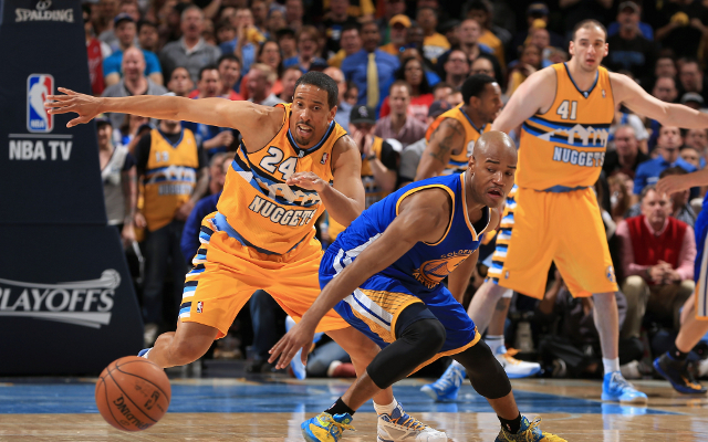 (Video) Golden State Warriors 95-97 Denver Nuggets: NBA highlights
