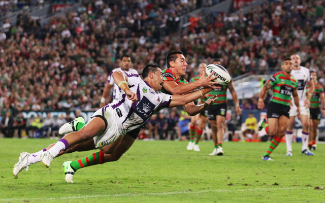 Andrew Everingham South Sydney