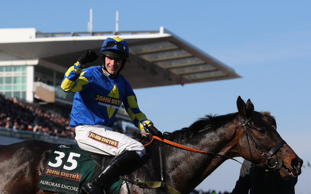 Grand National Mania for outsider Aurora