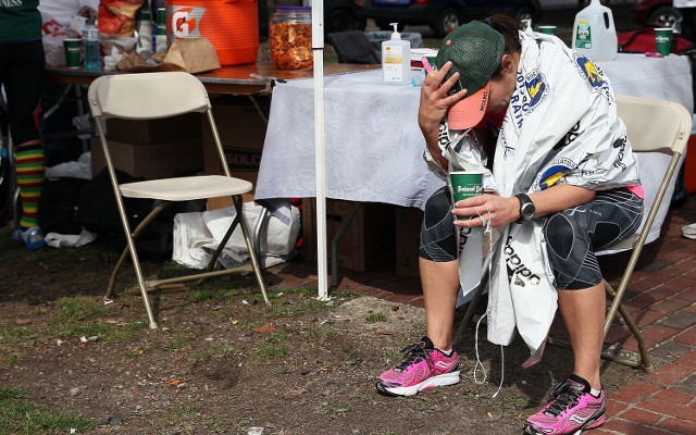 Sydney Marathon set to undergo security upgrade