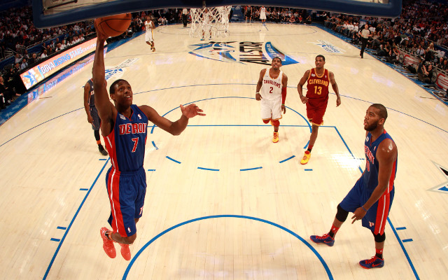 (GIF) Brandon Knight botched layup could be miss of the year