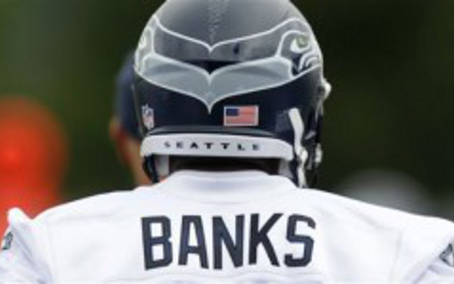 Brain Banks believes that he will not only make the Atlanta Falcons roster, but also become a starter