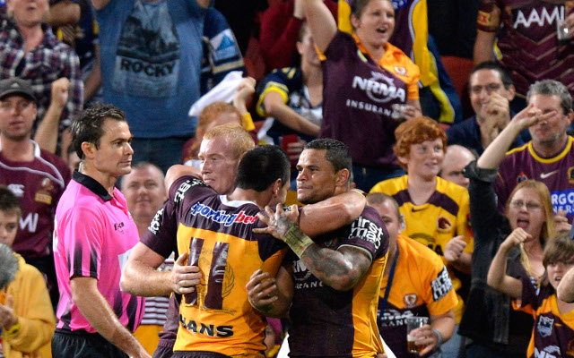 Brisbane Broncos defeat Newcastle Knights 44-22: match report with video