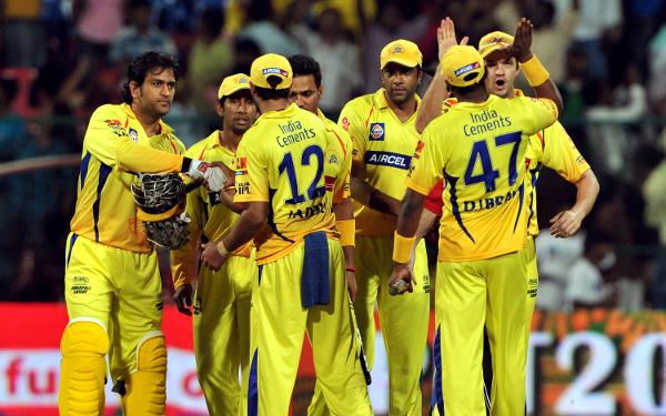 Chennai Super Kings Cricket