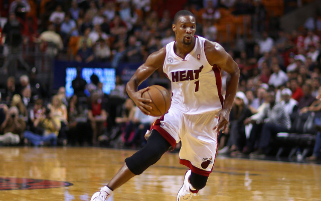 (Video) Miami Heat 89-79 Charlotte Bobcats: NBA highlights