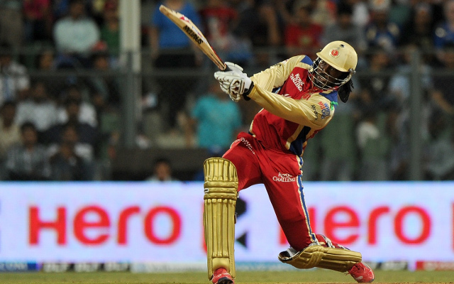 (Video) Chris Gayle's 175 was the best innings Pune's Finch has ever seen