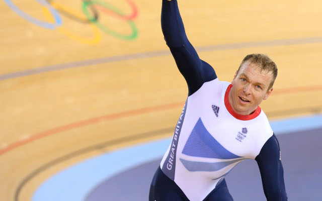 Britain's most successful Olympian Chris Hoy set to retire