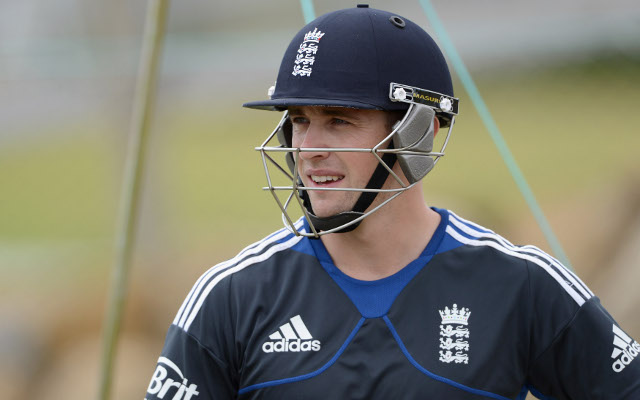 England star ruled out of Warwickshire's County Championship opener