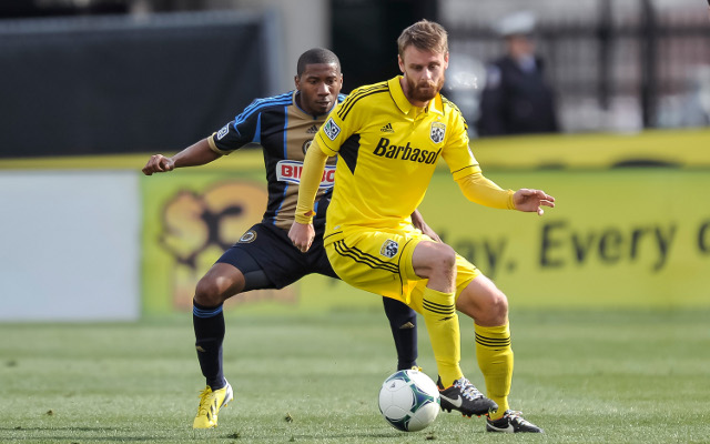 (Video) Columbus Crew 3-0 DC United: MLS highlights