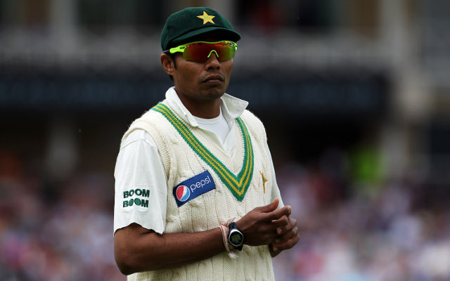 Former Pakistan spinner Kaneria appeals life ban for spot-fixing