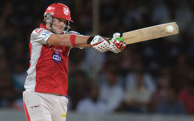 Kings XI Punjab beat Rajasthan in super over as Royals lose unbeaten IPL 8 record