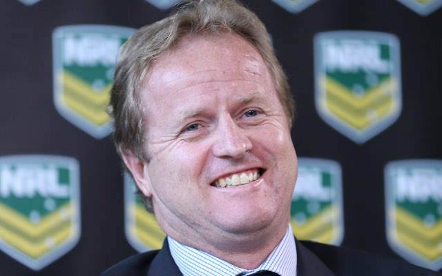 NRL set to make a $40 million profit this season