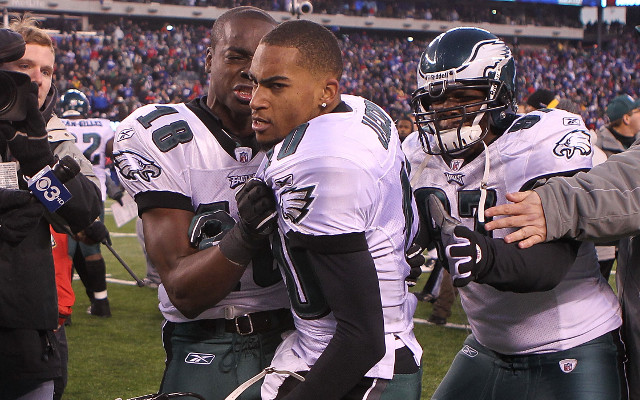 Philadelphia Eagles receiver impressed with the coaching style of Chip Kelly