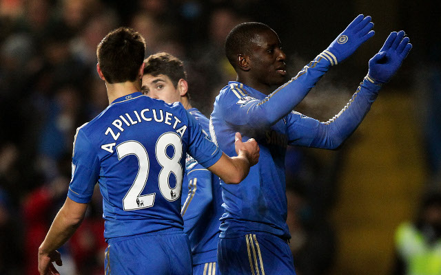 (Video) Chelsea 1-0 Manchester United: FA Cup highlights