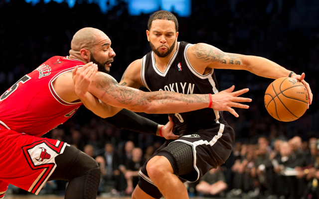 (Video) Chicago Bulls 89-106 Brooklyn Nets: NBA highlights