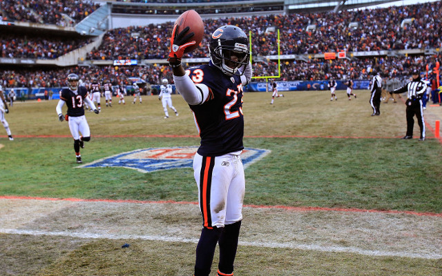 Devin Hester hopes to return to form that saw him dubbed 'Mr Ridiculous'