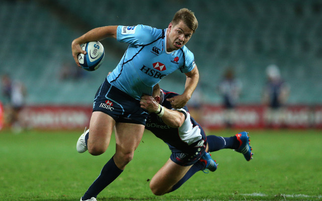 Drew Mitchell set to walk away from Australian Rugby Union