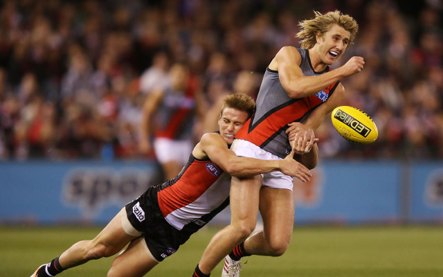 Dyson Heppell Essendon