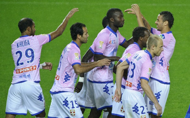 (Video) Evian 2-0 Valenciennes: Ligue 1 highlights