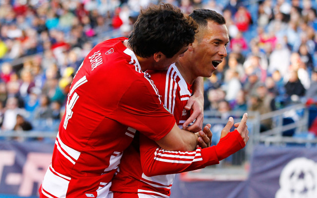 (Video) FC Dallas 2-2 Sporting KC: MLS highlights