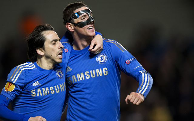 Rubin Kazan 3-2 Chelsea: UEFA Europa League match report