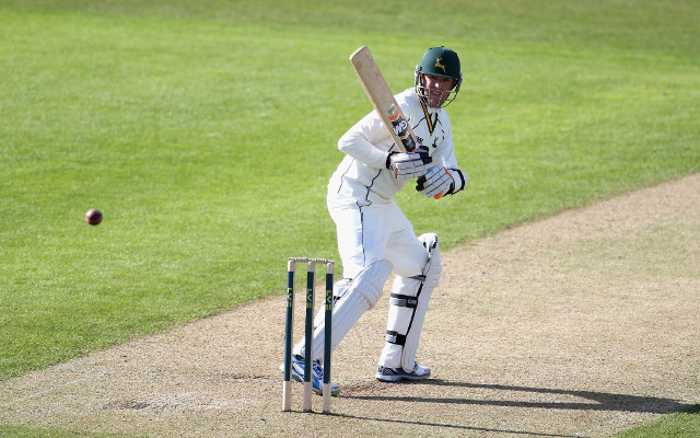 County Championship round-up: Day one