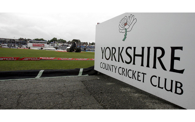 Former Notts and Nottingham Forest chief executive joins Yorkshire