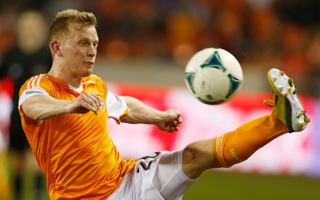 (Video) Houston Dynamo 1-1 Colorado Rapids: MLS highlights