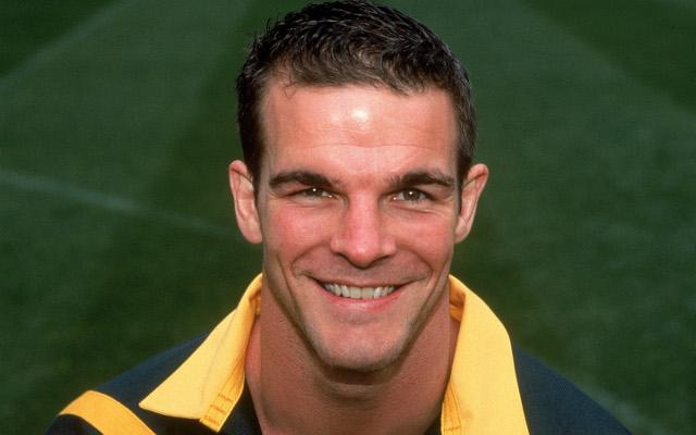 Gay former league star Ian Roberts hopes Jason Collins starts a trend