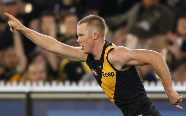 (Video) AFL's latest nominees for goal and mark of the year