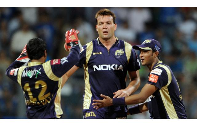 (Video) Kolkata Knight Riders praise Kallis after Wisden award