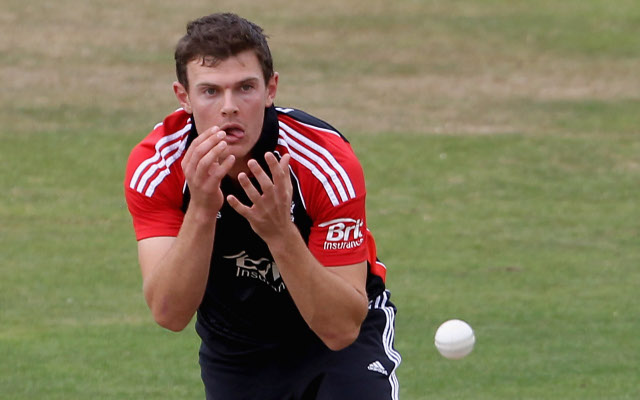 Young England sensation set to light up County Championship for Middlesex