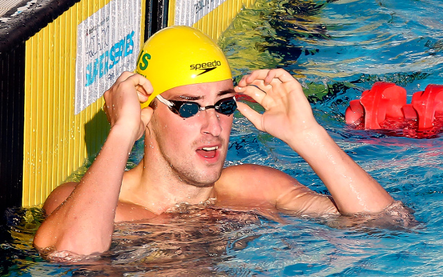 Australian swim team say have learned from London Olympic debacle