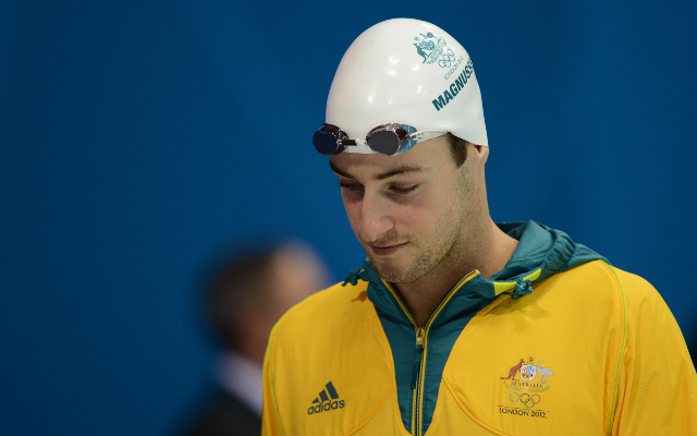 James Magnussen defends Australian swimming team's culture