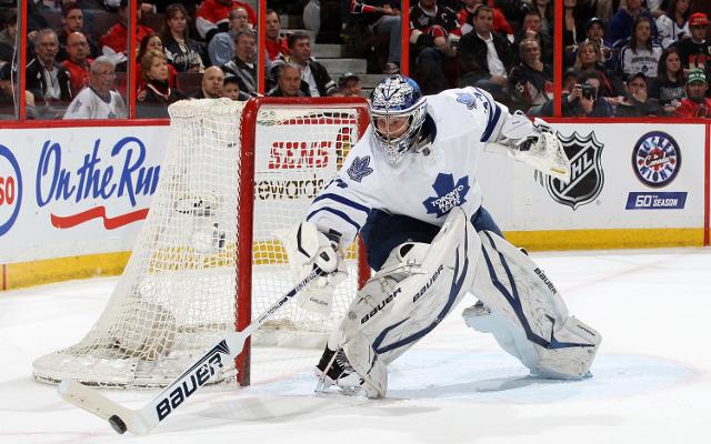 (Video) Toronto Maple Leafs 4-1 Ottawa Senators: NHL highlights