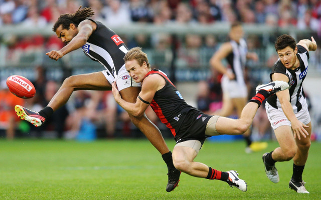 Jason Winderlich Essendon