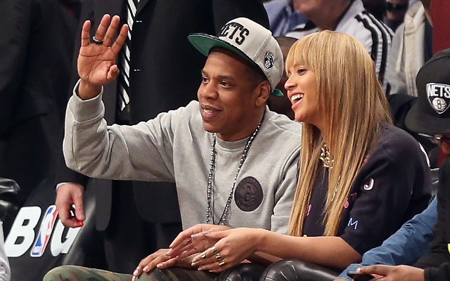 Jay-Z set to split with Brooklyn Nets to expand sporting empire