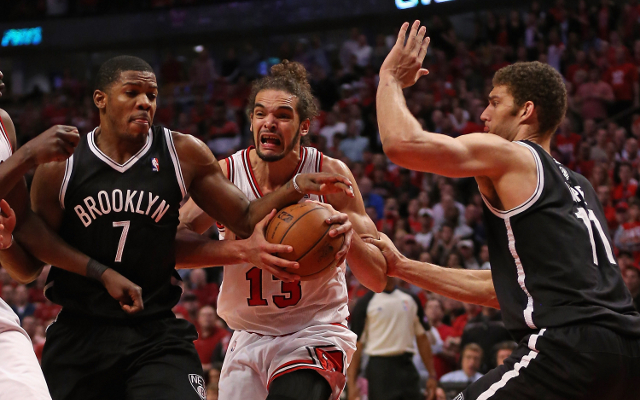 (Video) Brooklyn Nets 134-142 Chicago Bulls: NBA highlights