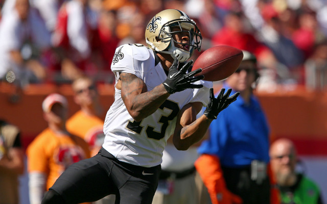 New Orleans Saints wide receiver Joe Morgan ready for bigger role in 2013