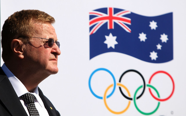 Australia aiming for top-five in the medal count at Rio Games