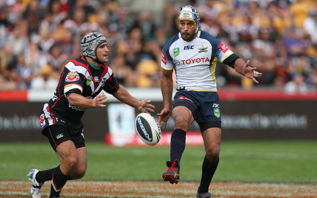 North Queensland Cowboys edge Canberra Raiders 21-20: Match report with video