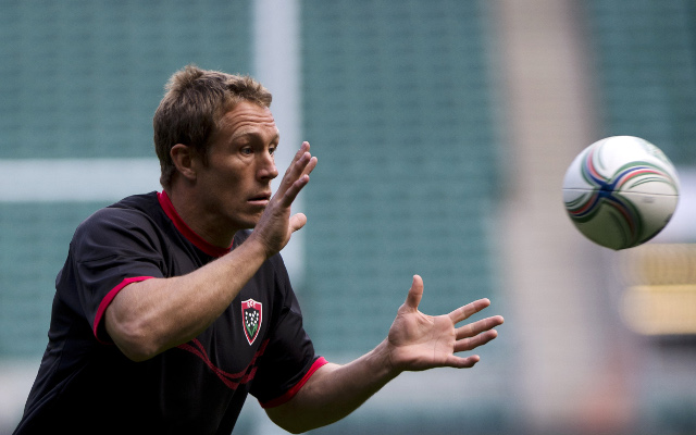 Jonny Wilkinson wants one more crack at the Wallabies