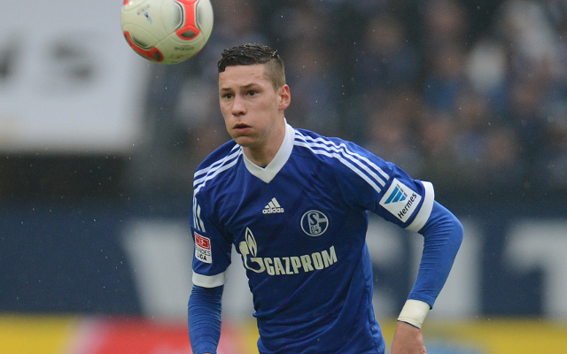 Arsenal transfer talk: £30m Schalke SUPERSTAR set to join, Juventus ace targeted
