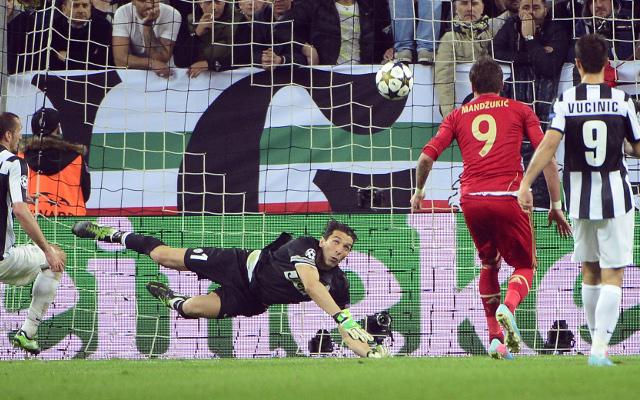 Juventus 0-2 Bayern Munich: Champions League match report